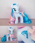 G2-G4 Unicorn Eve custom
