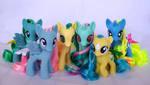 Etsy Ponies 01
