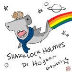 The Adventures of Sharklock Holmes