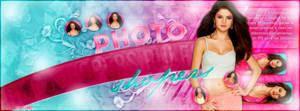 + Selena Gomez |PSD| + by fireburnsbaby
