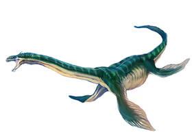 Dinosaur Art by redcode77