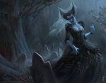 The Forlorn Countess