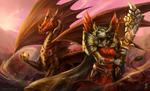 World of Warcraft: Arastrasza