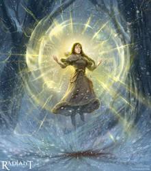 Aurelia, Divine Intervention