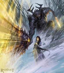 Aurelia, Holy Wrath
