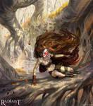 Maka, The Foundling