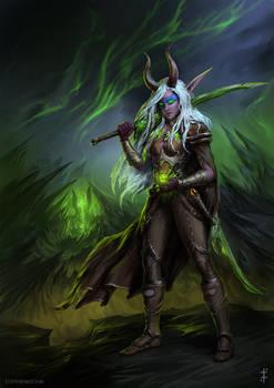 World of Warcraft: Demon Hunter