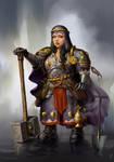 Egrid Stoneguard