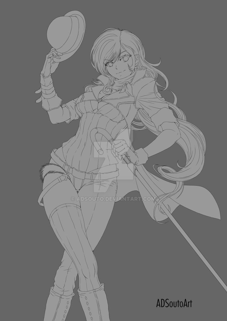 WIP Neo by ADSouto