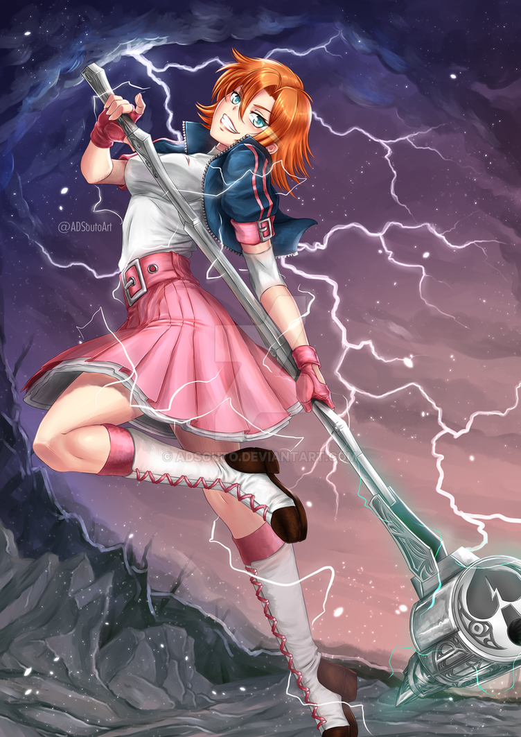 Nora by ADSouto