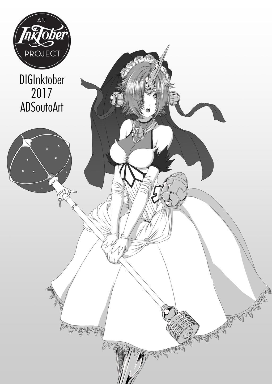 Berserker: Frankenstein by ADSouto