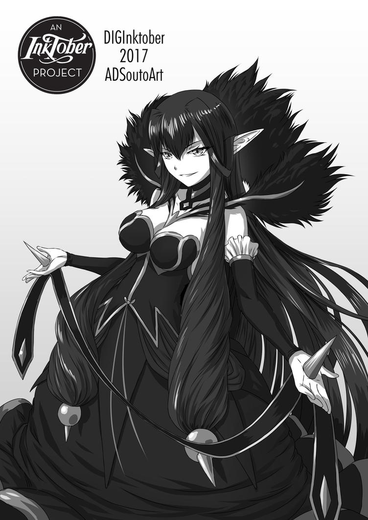 Assassin: Semiramis by ADSouto