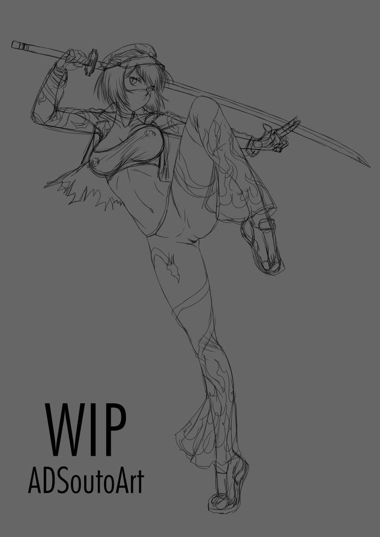 WIP by ADSouto