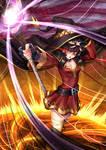 Megumin, Arch Wizard