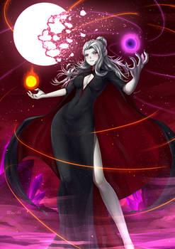 Salem The Witch