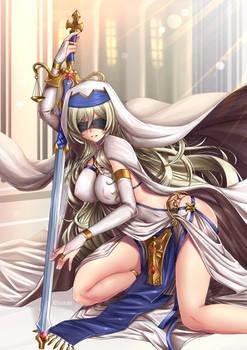 Sword Maiden, Archbishop