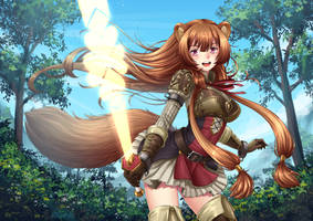 Raphtaila / The Rising of the Shield Hero