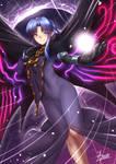 Medea, Fate/GO Caster - Witch