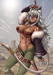 Ghislaine Dedoldia / Mushoku Tensei - Sword King