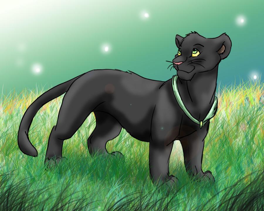 Black Panther By Portela On Deviantart: Black Panther By Liliebia On DeviantArt