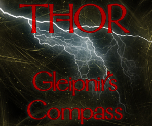 Preview Slide - Thor by MerianMoriarty