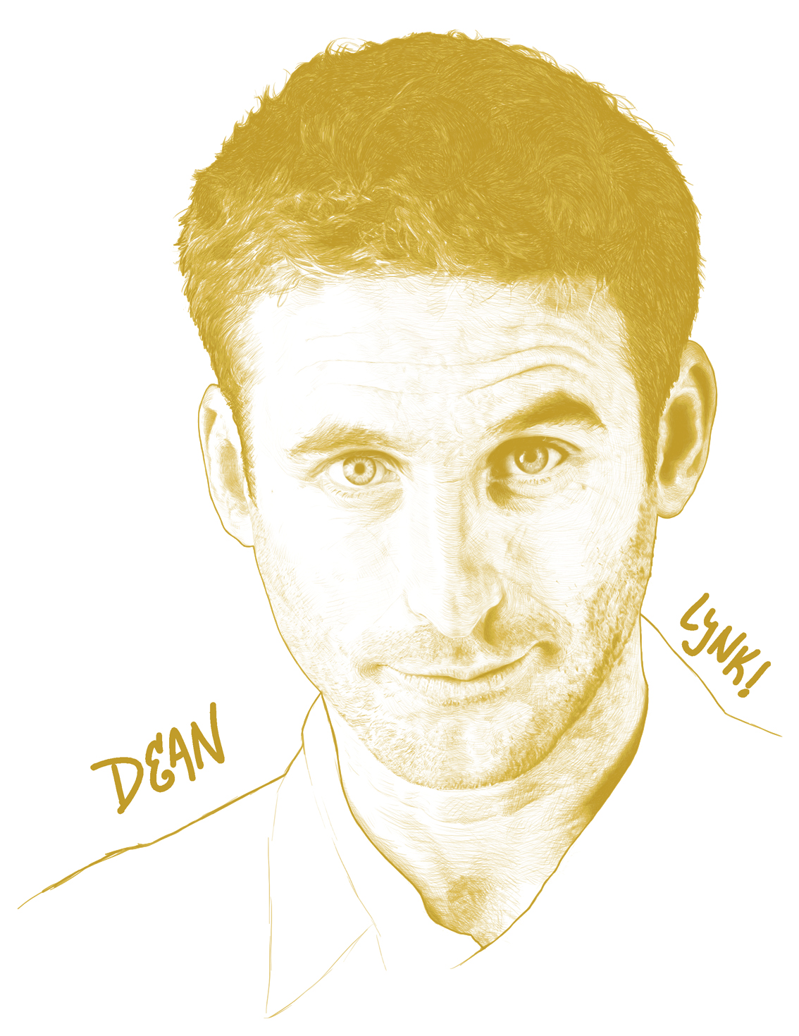 hatching exercise - dean