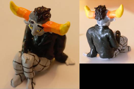 Tavros Figurine 2