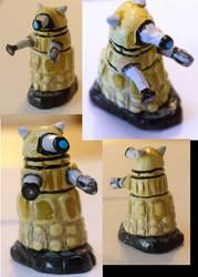 Dalek Figurine