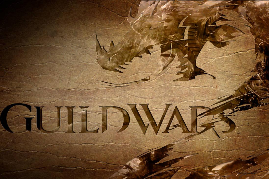Guild Wars 2 Paper Dragon by landee on DeviantArt