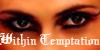 Within Temptation stamp by Anavushirak