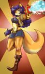 Inspector Fox