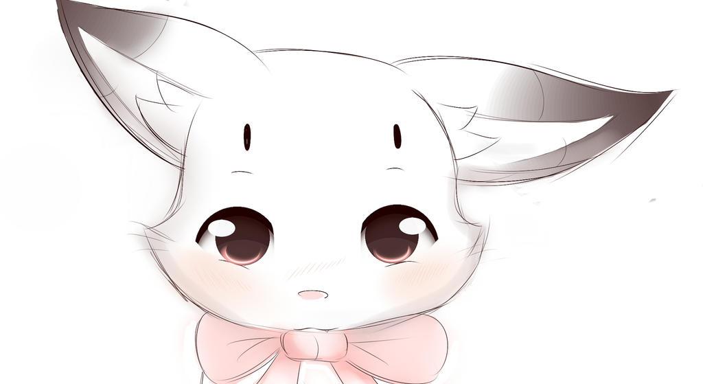 Innocent Miya ki by Yiya-styles