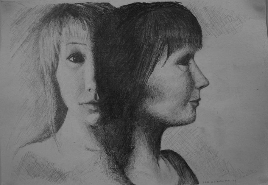 Self-portrait by Narniera