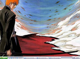 Ichigo's Bankai by Trinity-Morgan