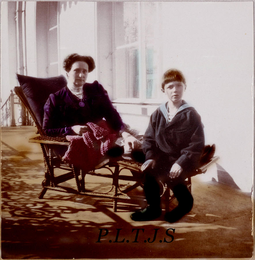 Русская старая мама 19 фотография