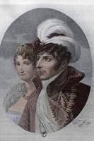 Jean Baptiste 1763-1844 by Linnea-Rose