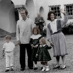 Carl Gustaf 1946-present time by Linnea-Rose