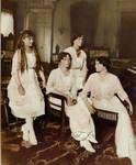 OTMA in 1916