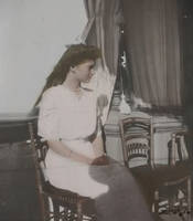 Grand Duchess Tatiana Nikolaievna Romanov by Linnea-Rose
