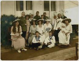 1914 by Linnea-Rose