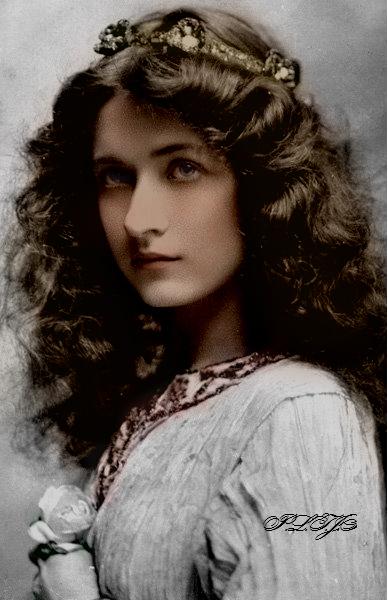 Maude Fealy by Linnea-Rose