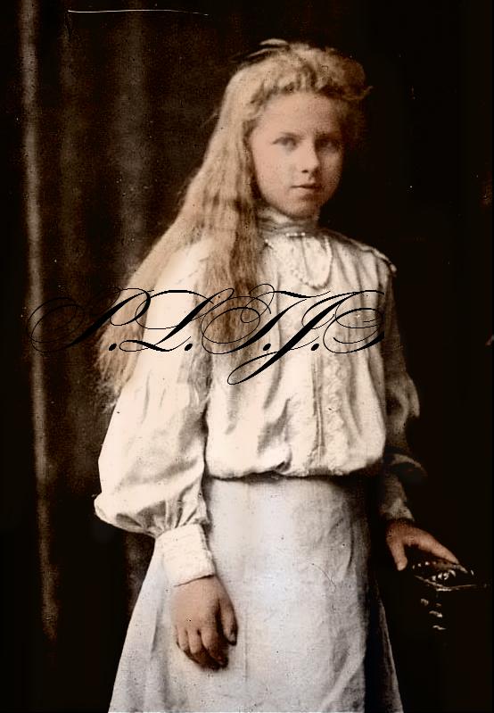 Helen of Greece and Denmark