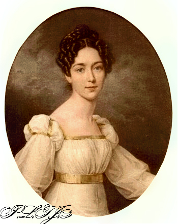 Josephine de Leuchtenberg by Linnea-Rose