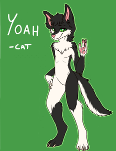 Yoah-Cat's Profile Picture