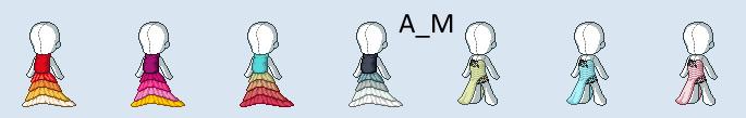 Joinme Dress Set by AlinaMau