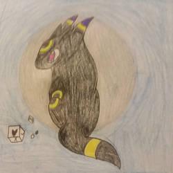 Pokesona: Mist by Moonstruck-Mist