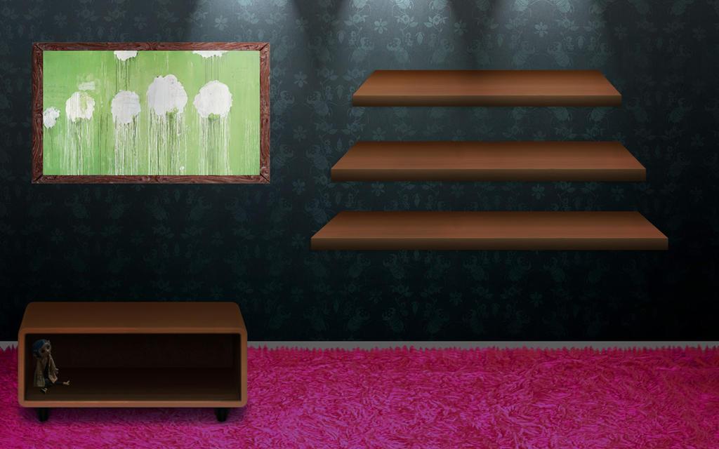 Desktop Shelf For Dorm Room