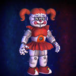 FNAF VR Help Wanted Circus Baby fixed by Waspezj