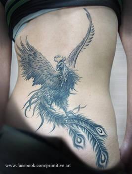 phoenix no three