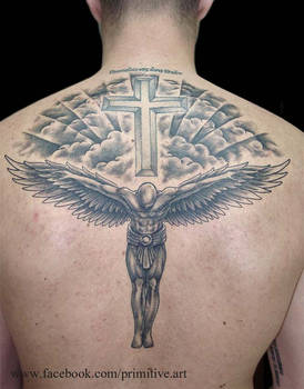 guardian ange